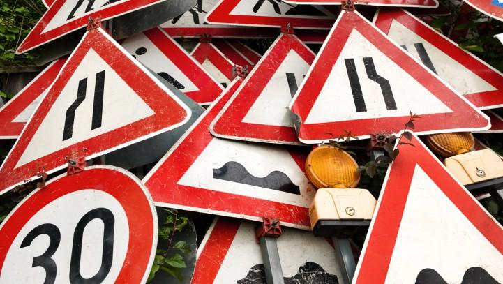 Noch mehr Irrtümer im Straßenverkehrsrecht
